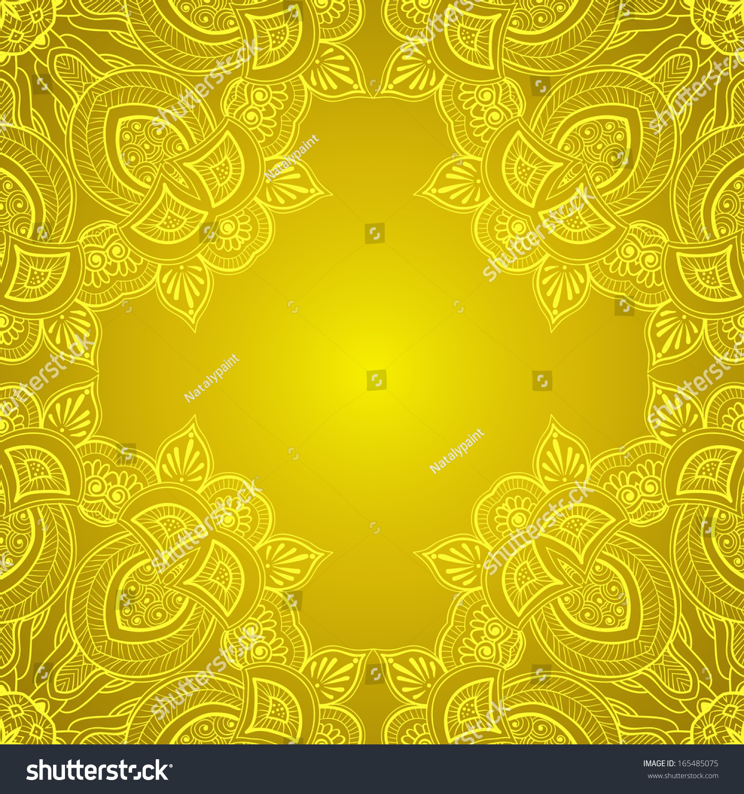 Vector Background Celebrations Holidays Sewing Arts Stock Vector ...