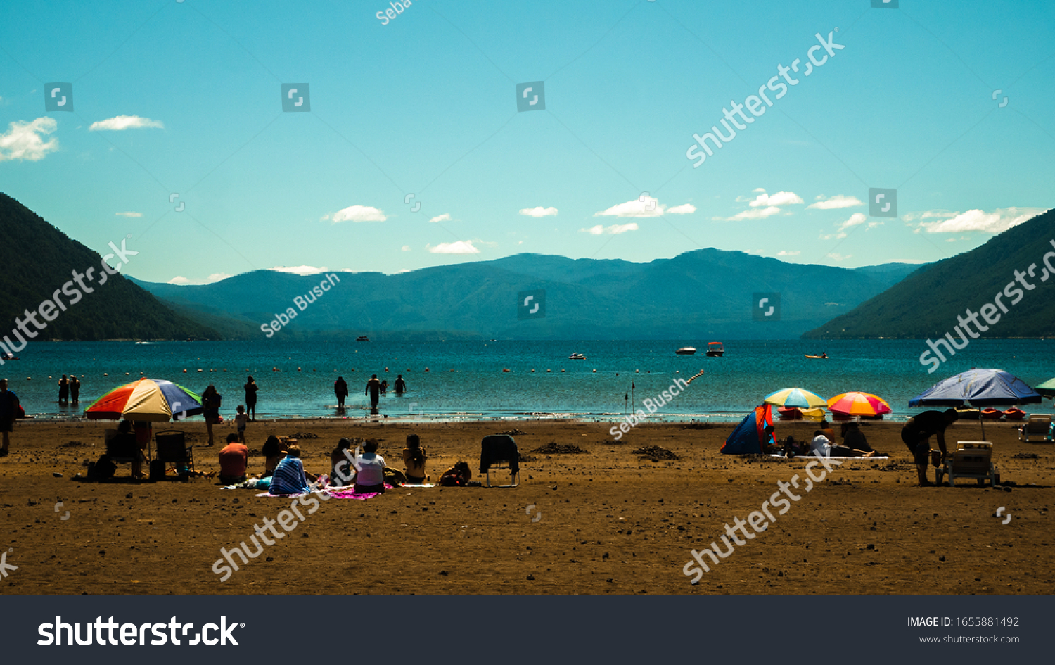 stock-photo-pucon-chile-february-people-