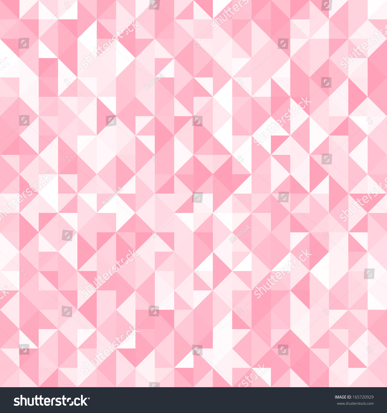 Cute Book Cover Backgrounds : Abstract crystal pink triangle background vector stock