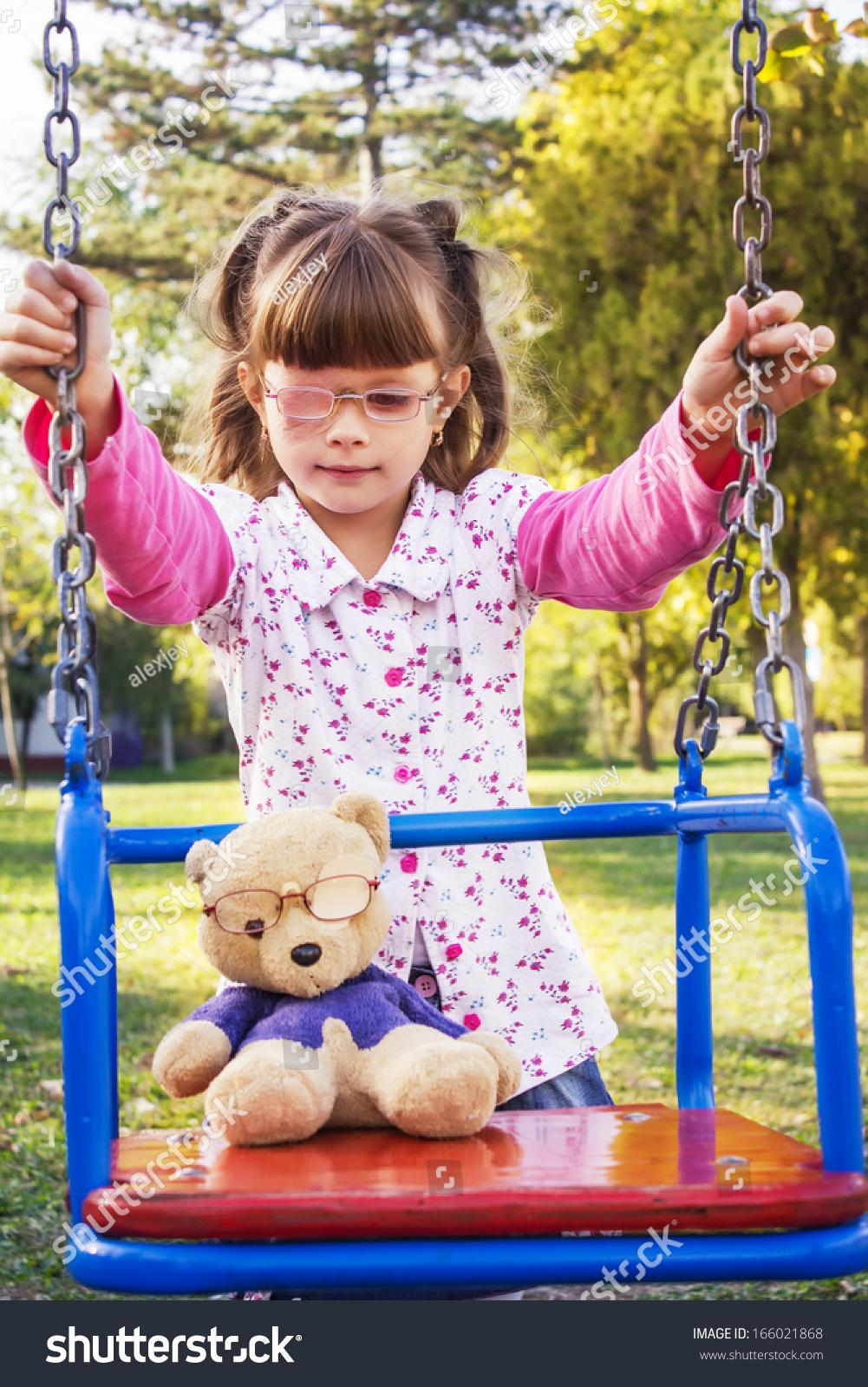 Love swing mommy blows best