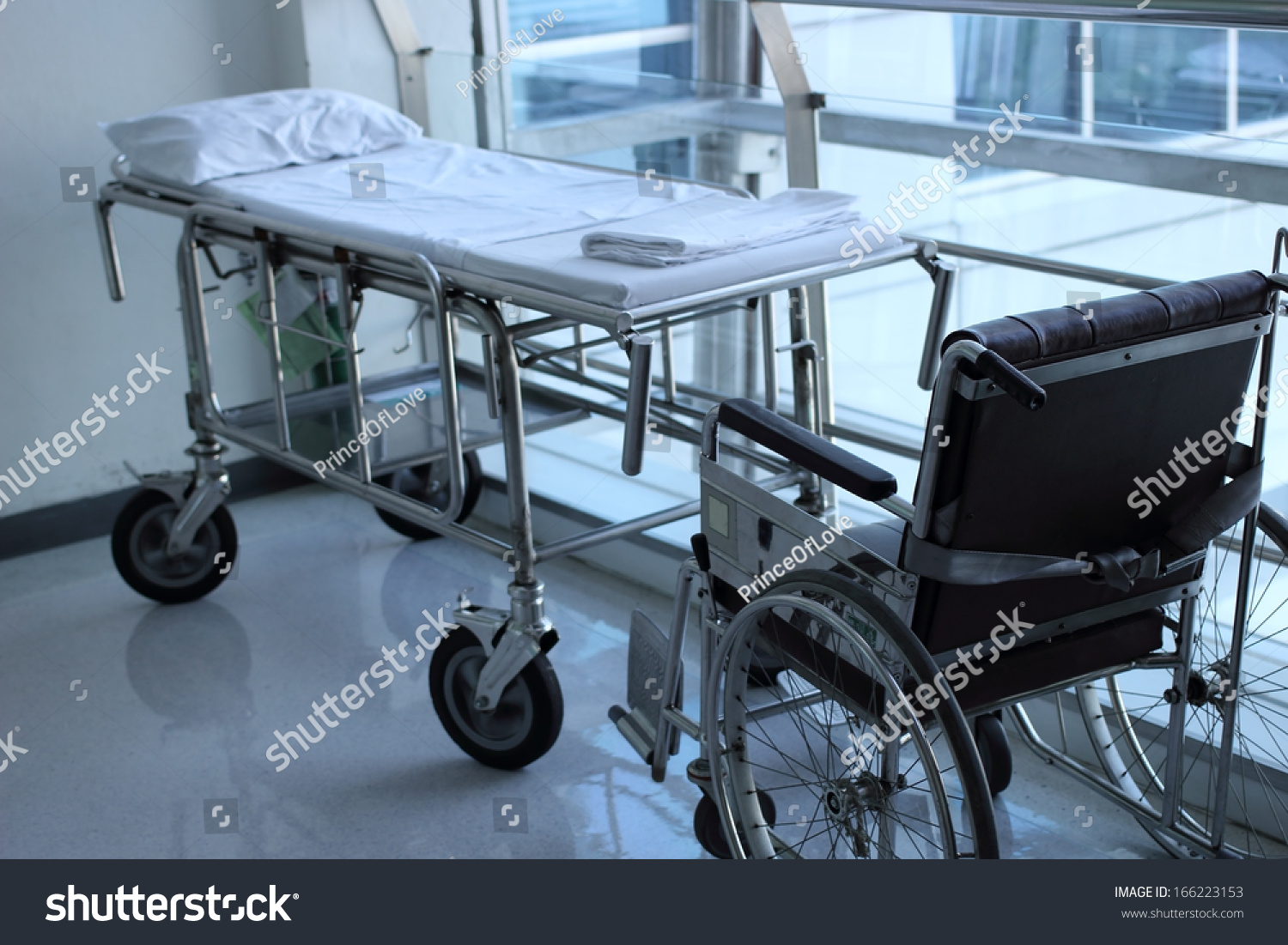 wheelchair wheel bed patient stock photo 166223153 - shutterstock