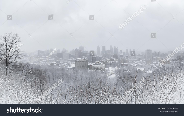 stock-photo-panorama-of-montreal-skyline