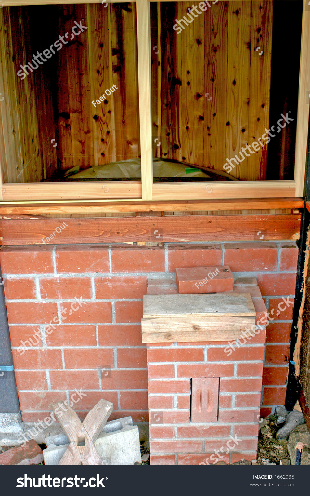 Brick stove for a bath with his own hands. A simple brick stove for a bath 6