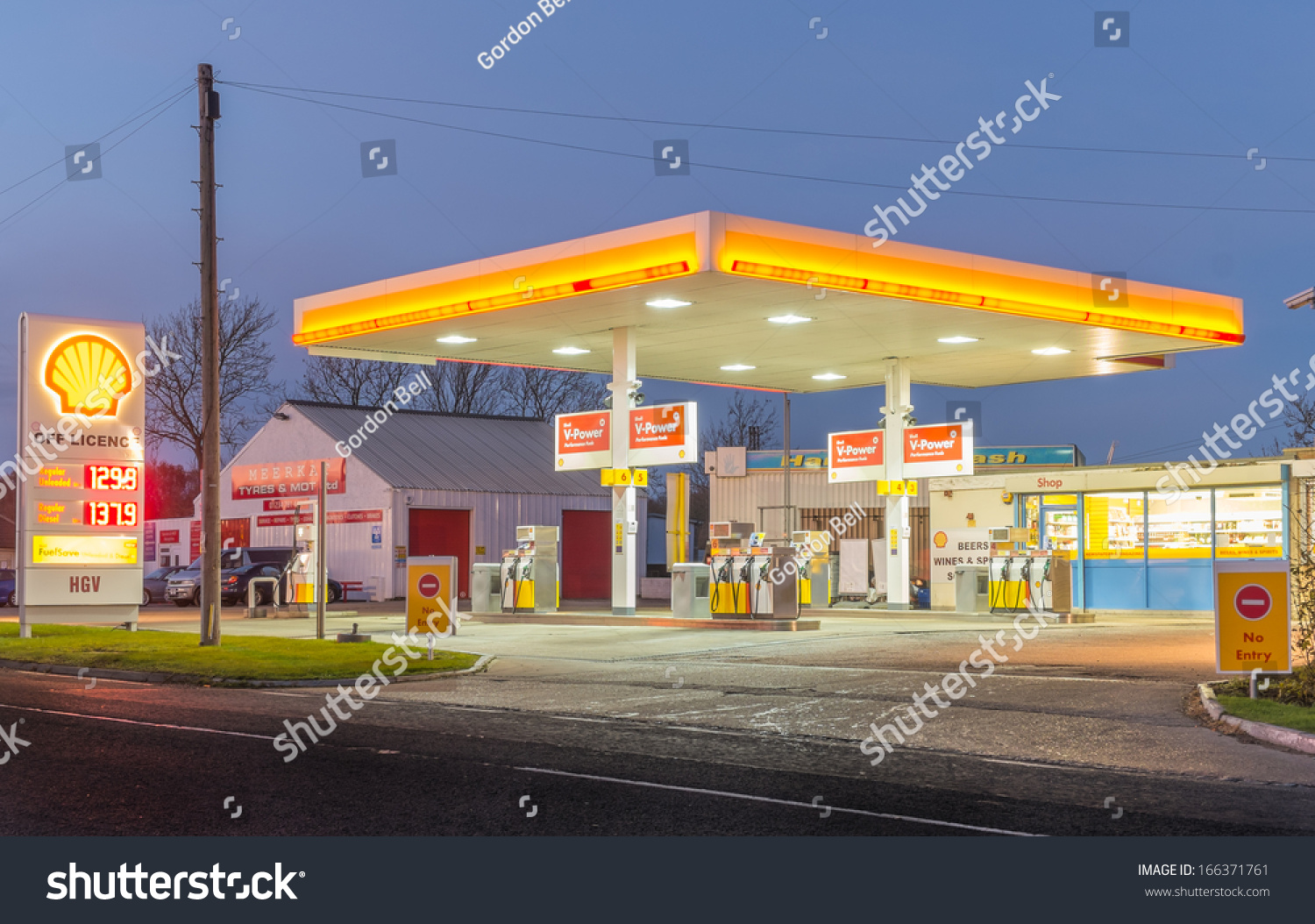 Service station Lutsk: addresses and phone numbers