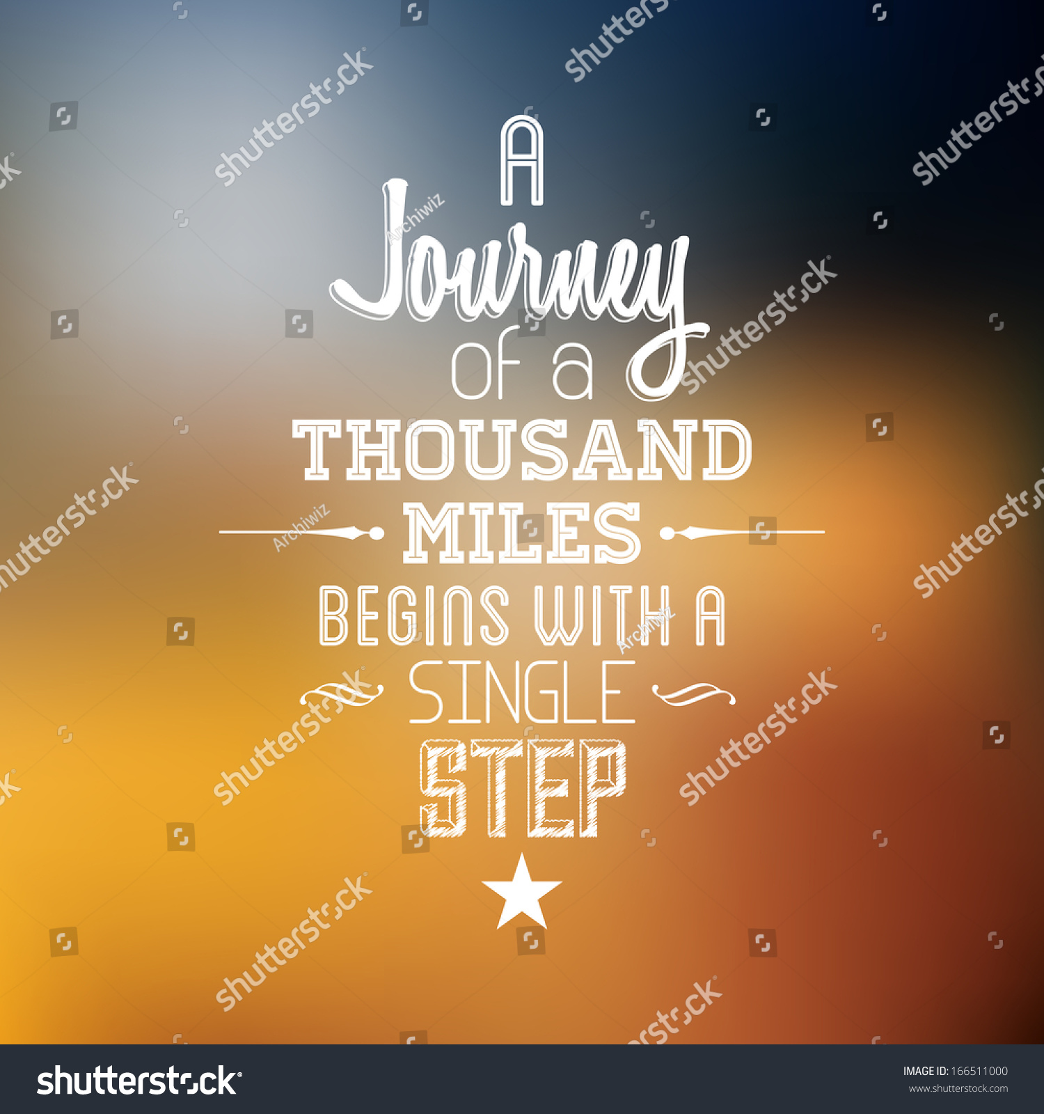 a journey of a thousand miles Translations in context of journey of a thousand miles in english-spanish from reverso context: a journey of a thousand miles must begin with a single step.