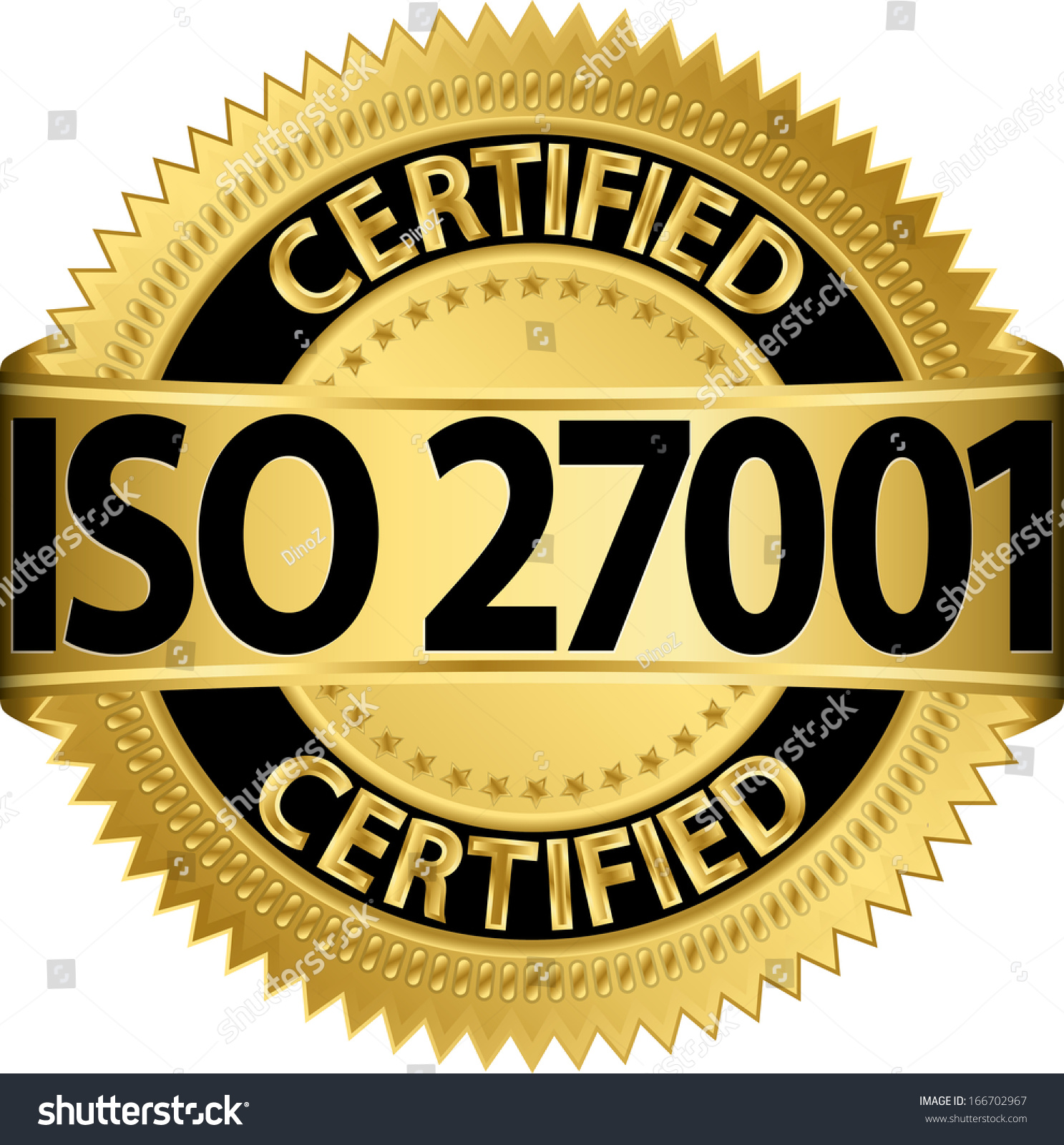 how to become iso 27001 certified