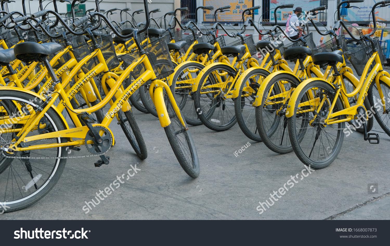 stock-photo-bangkok-thailand-march-bicyc