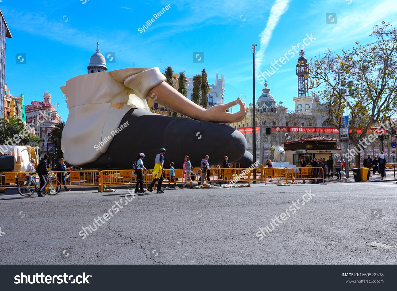 stock-photo-valencia-spain-march-unfinis