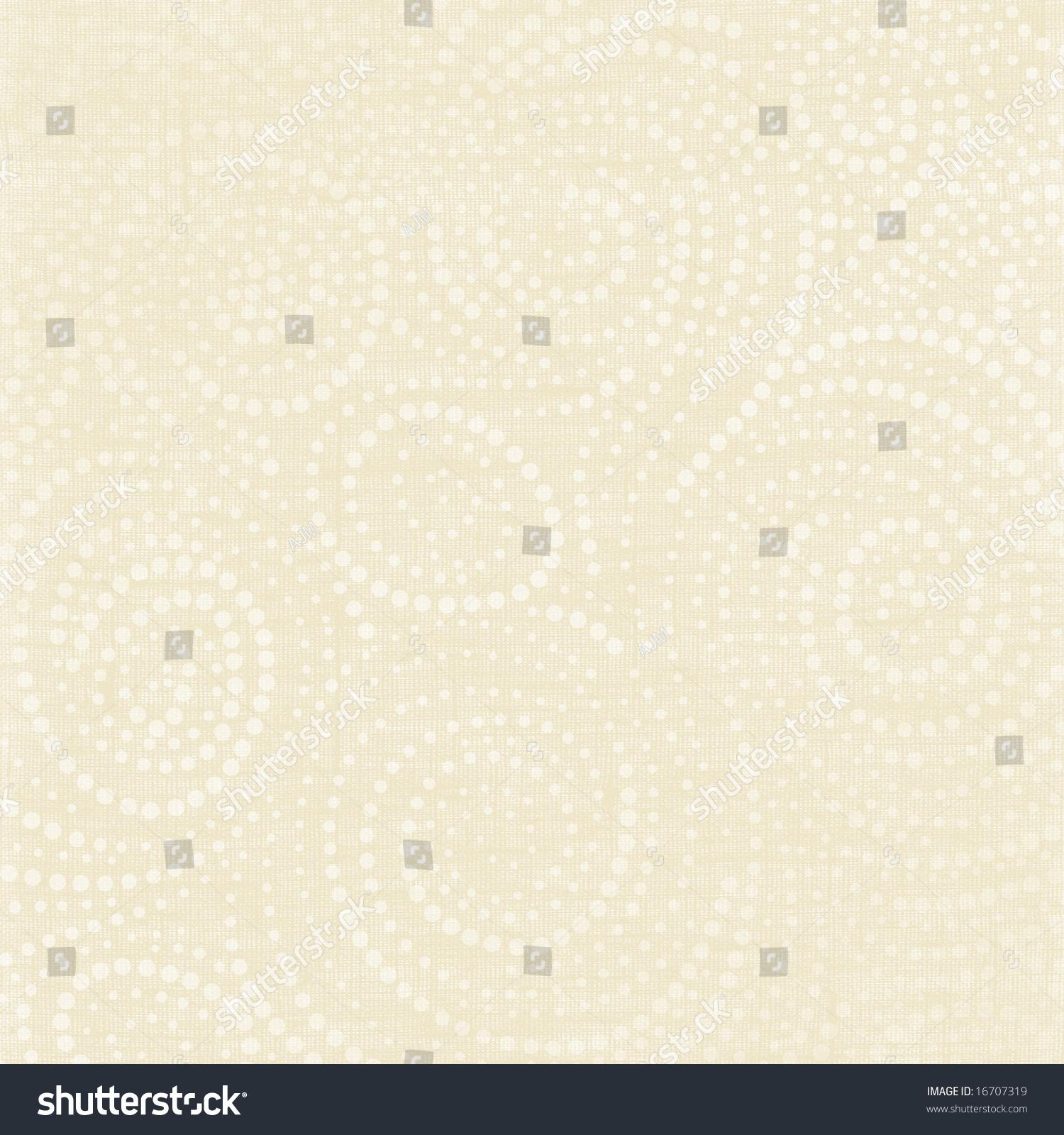 Cream Textured Paper Background