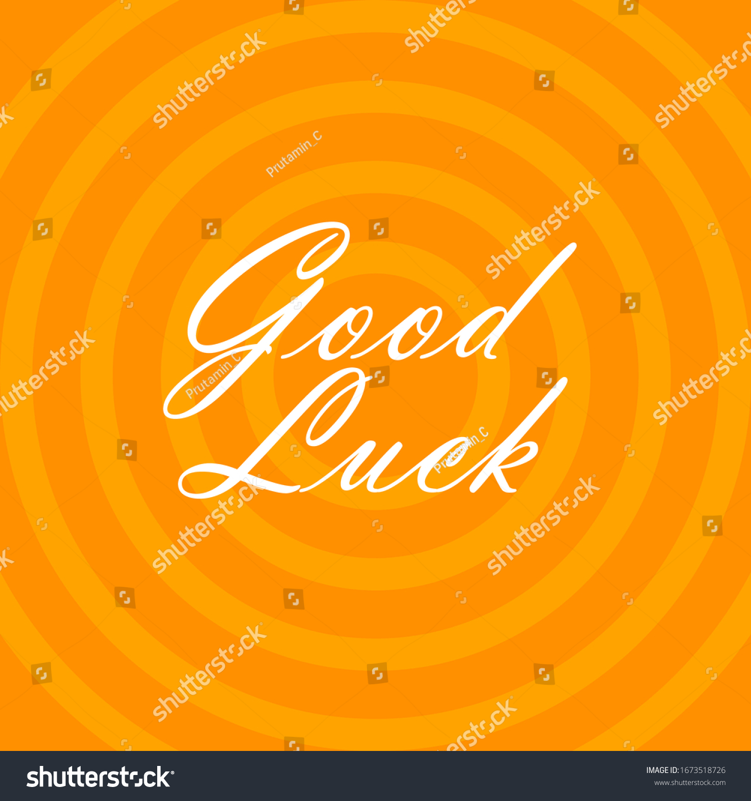 stock-vector-good-luck-beautiful-greetin