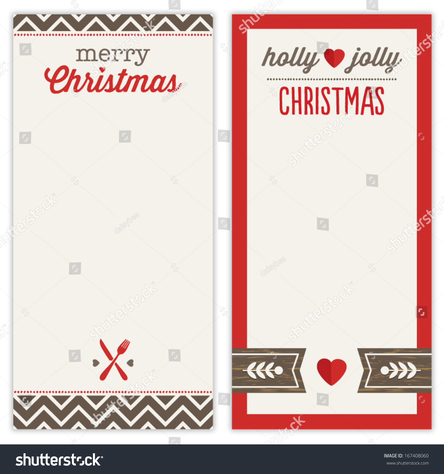 Cute Set Christmas Background Designs Red Vector 167408060 – Christmas Dinner Shopping List Template