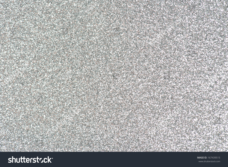 Silver Glitter Background Stock Photo 167439515 Shutterstock