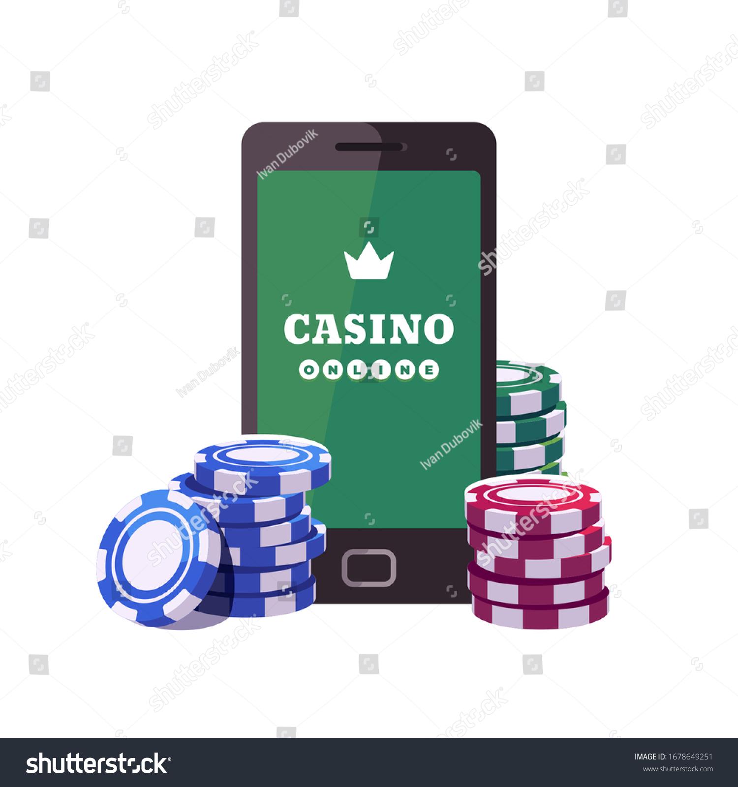 Smartphone Online Casino