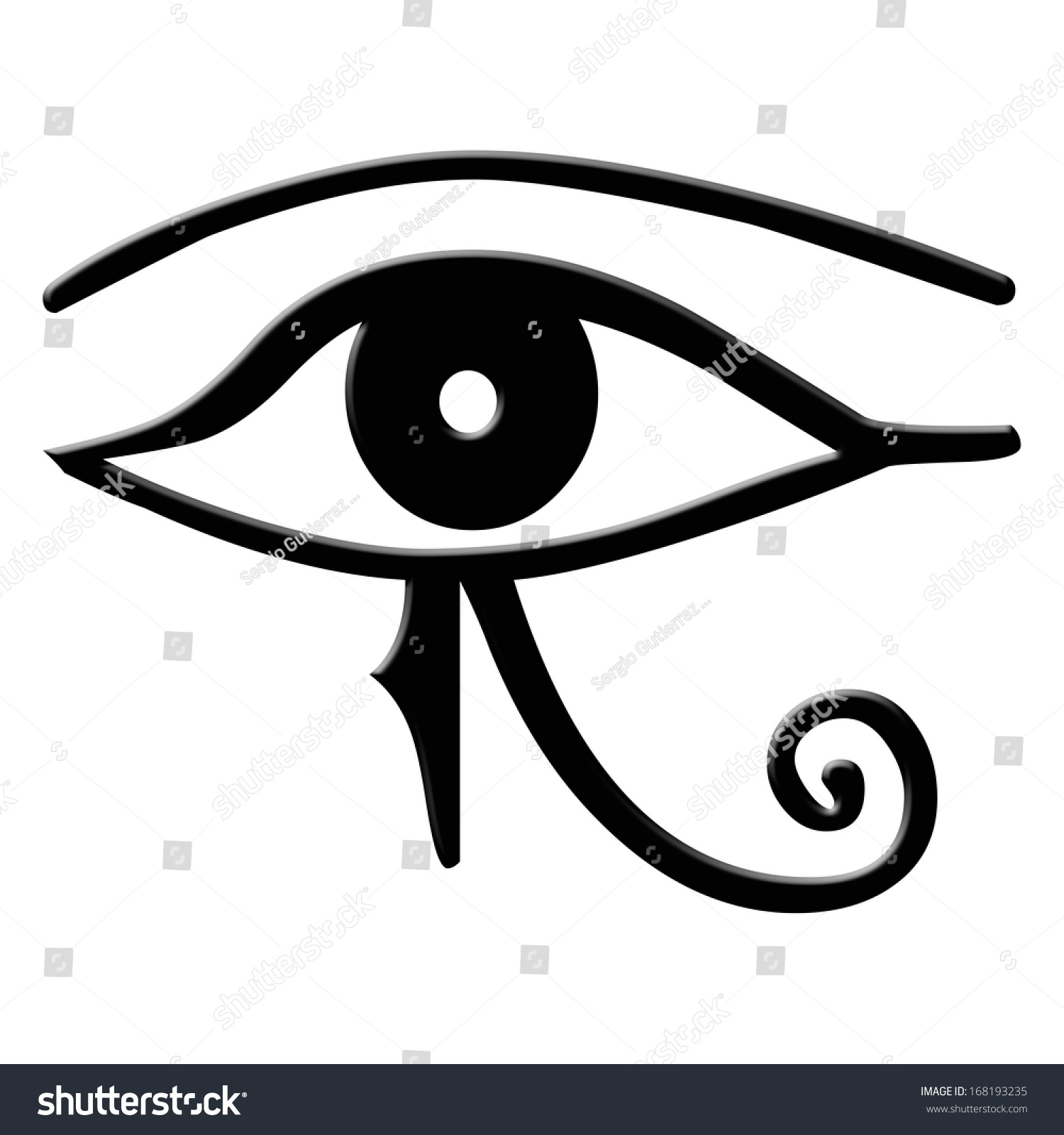 Egyptian Symbol for Power - Bing images