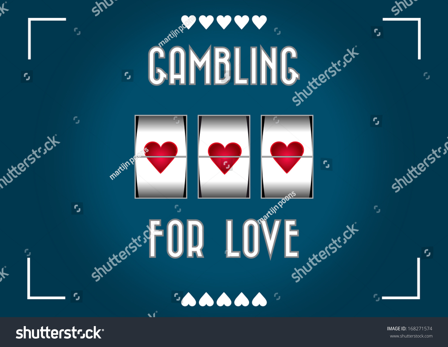Love gambling how to beat organic roulette
