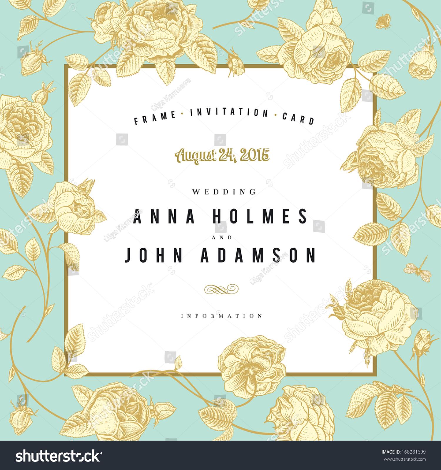 Hydrangea Invitations with amazing invitations sample