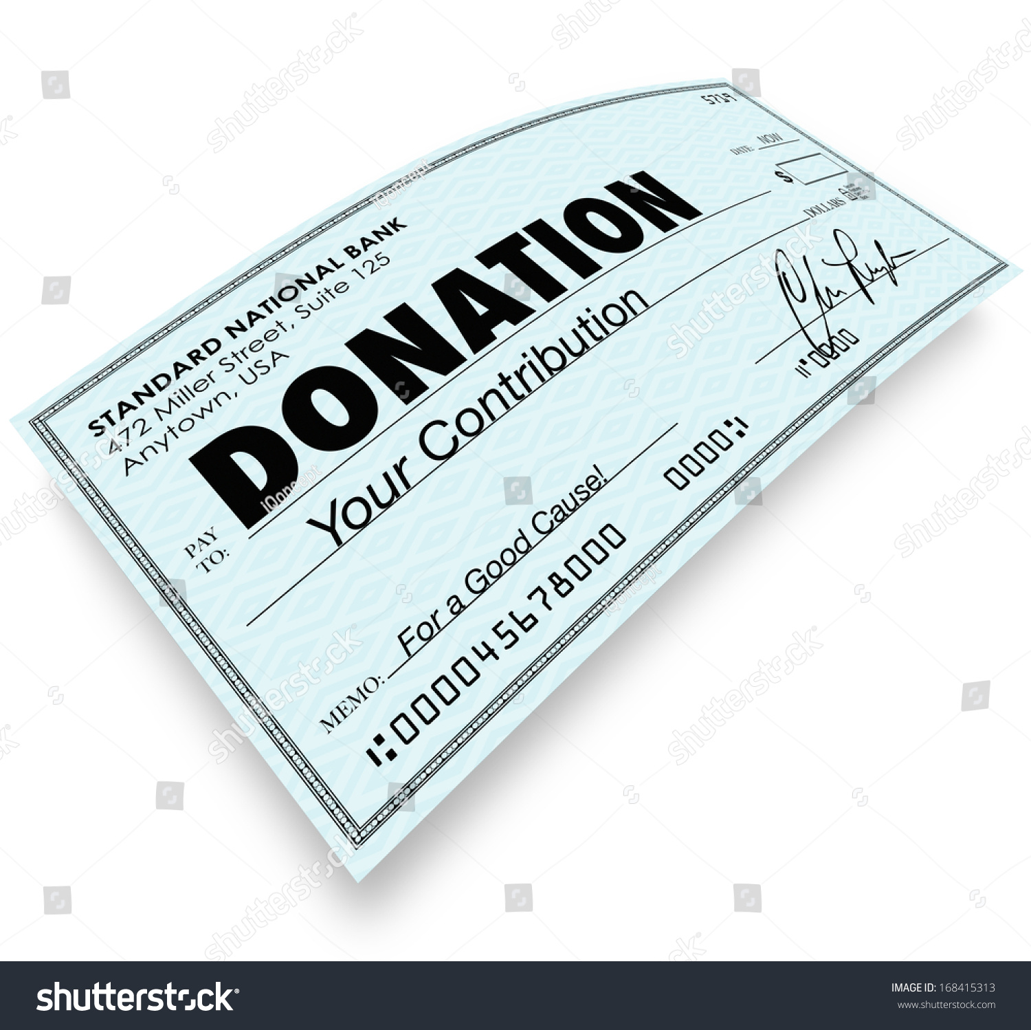 Donating stock options to charity
