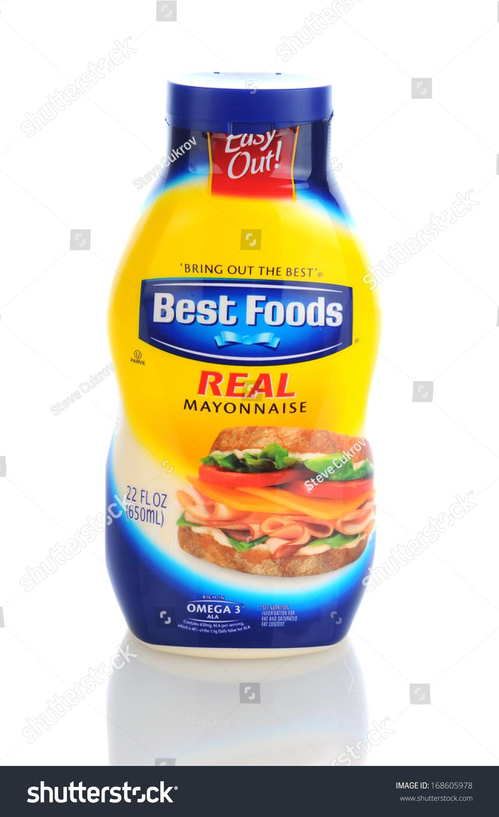 Best Foods Irvine