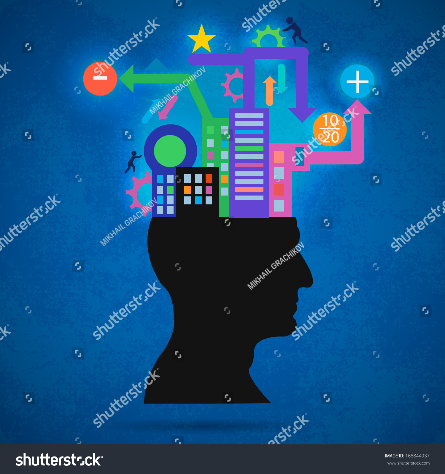 the concept of the human speech process If human communication is like machine communication, humans must be like machines  the 'concept' of communication  the communication process is.