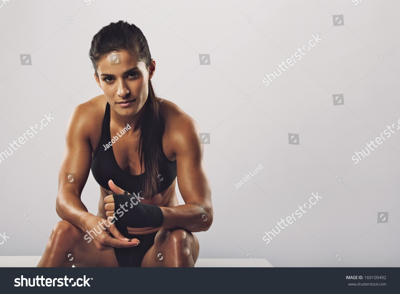 strapon muscular
