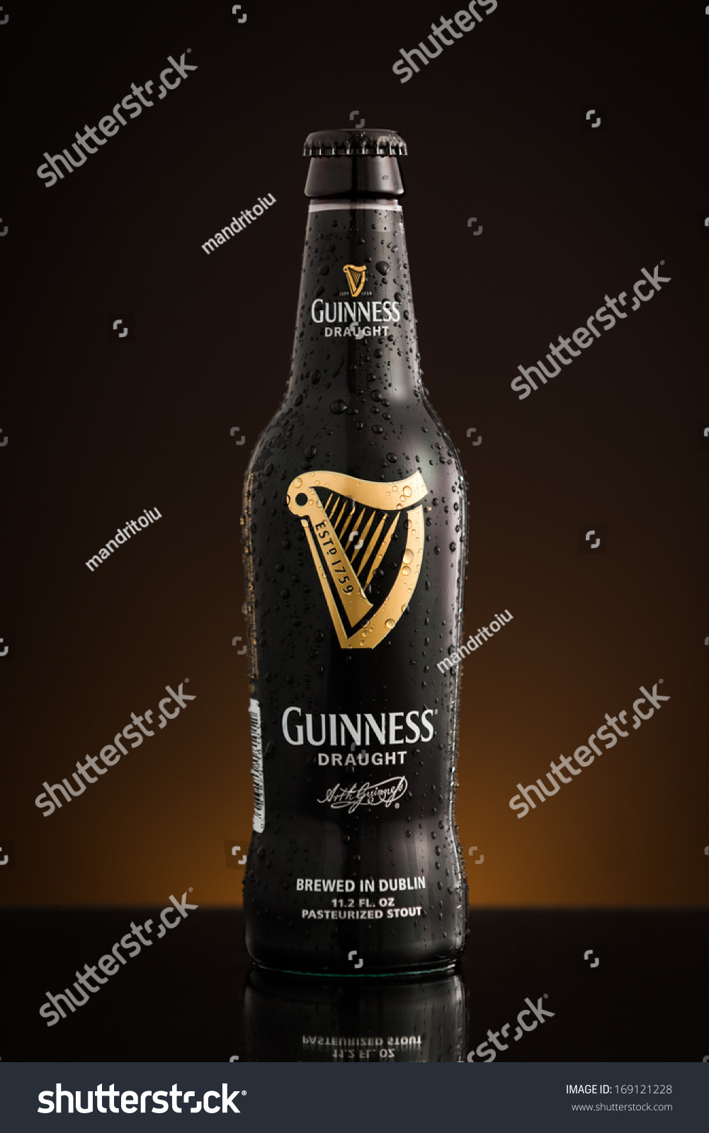 characterize the guinness brand 1997 saw the us$19 billion merger of guinness and grandmet to form diageo, the world's largest drinks company guinness was the group's top-selling.