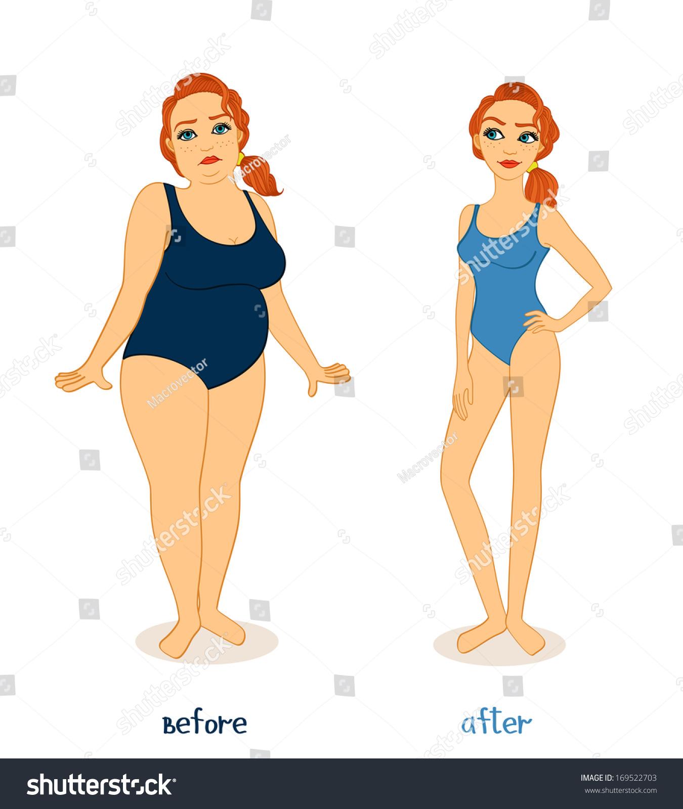 Рисунки fat женщин 8 фотография