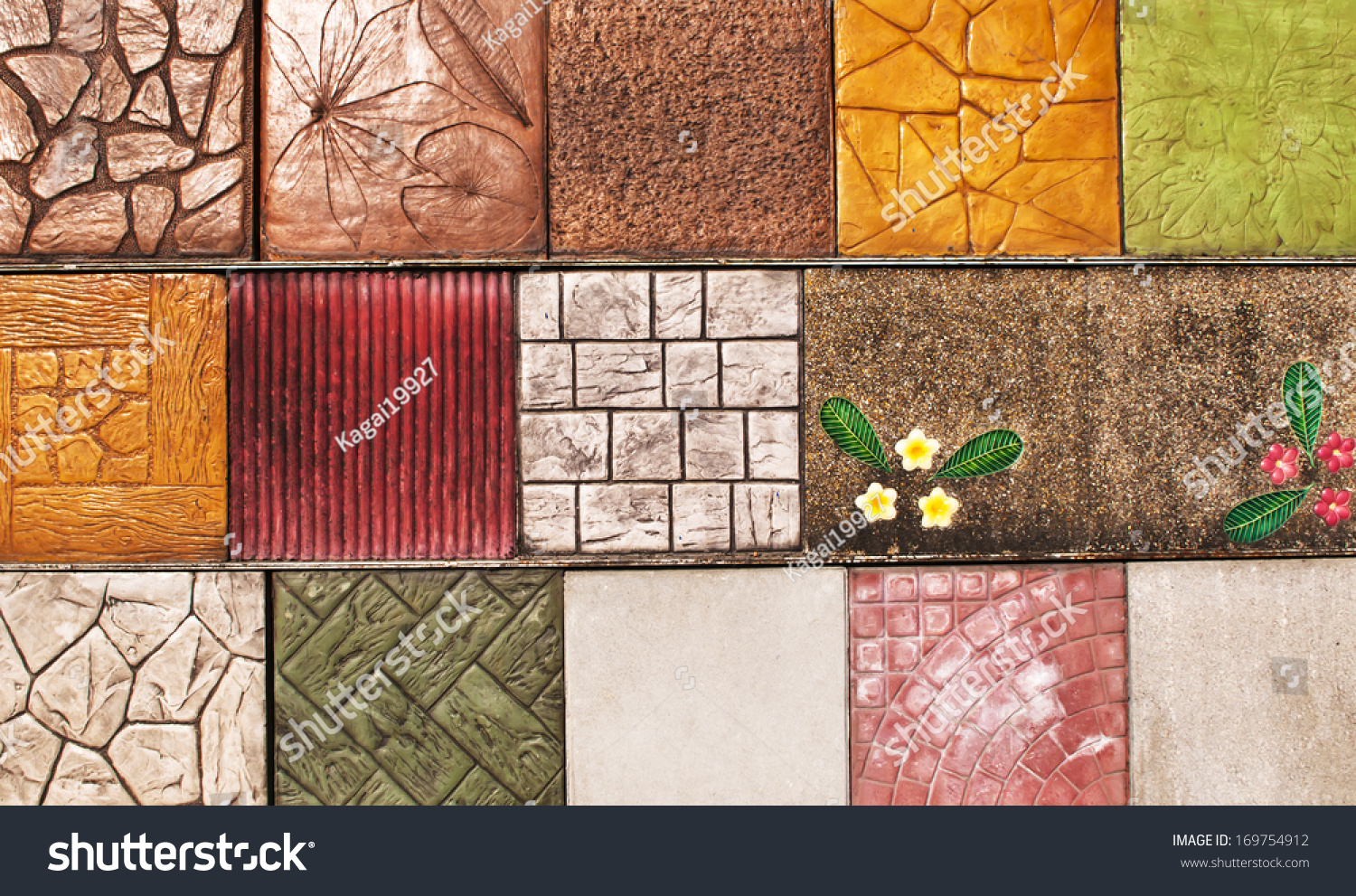 Sample ceramic tile store floor wall stock photo 169754912 sample of ceramic tile in store floor wall texture surface design granite square beautiful colorful dailygadgetfo Image collections