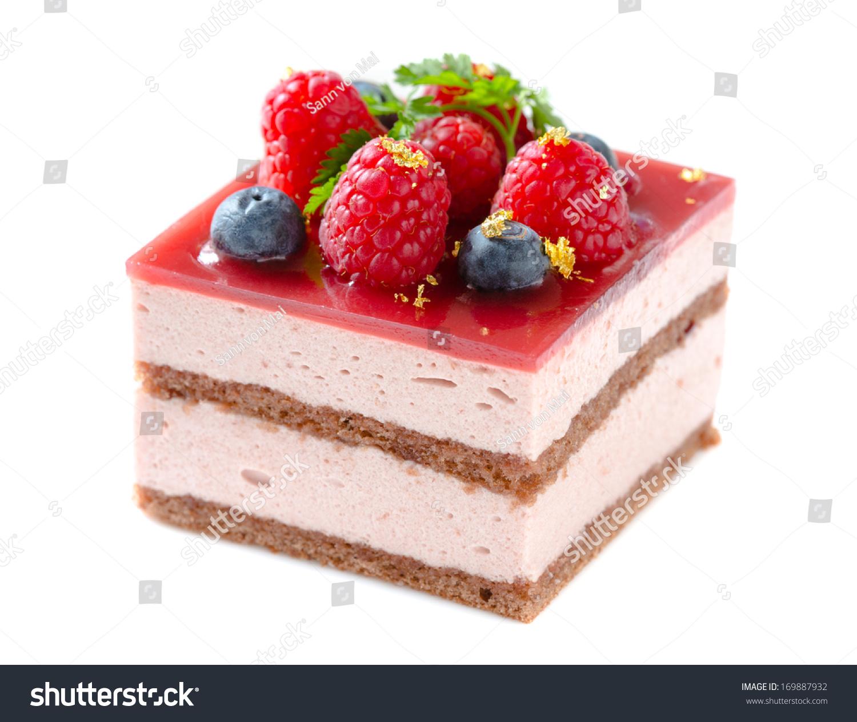 Shutterstock Layered Cake