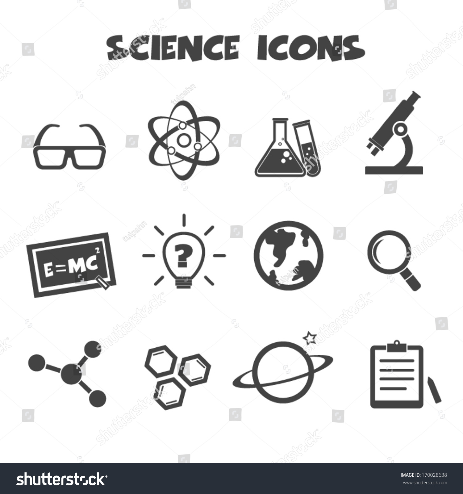 science symbols pictures to pin on pinterest thepinsta
