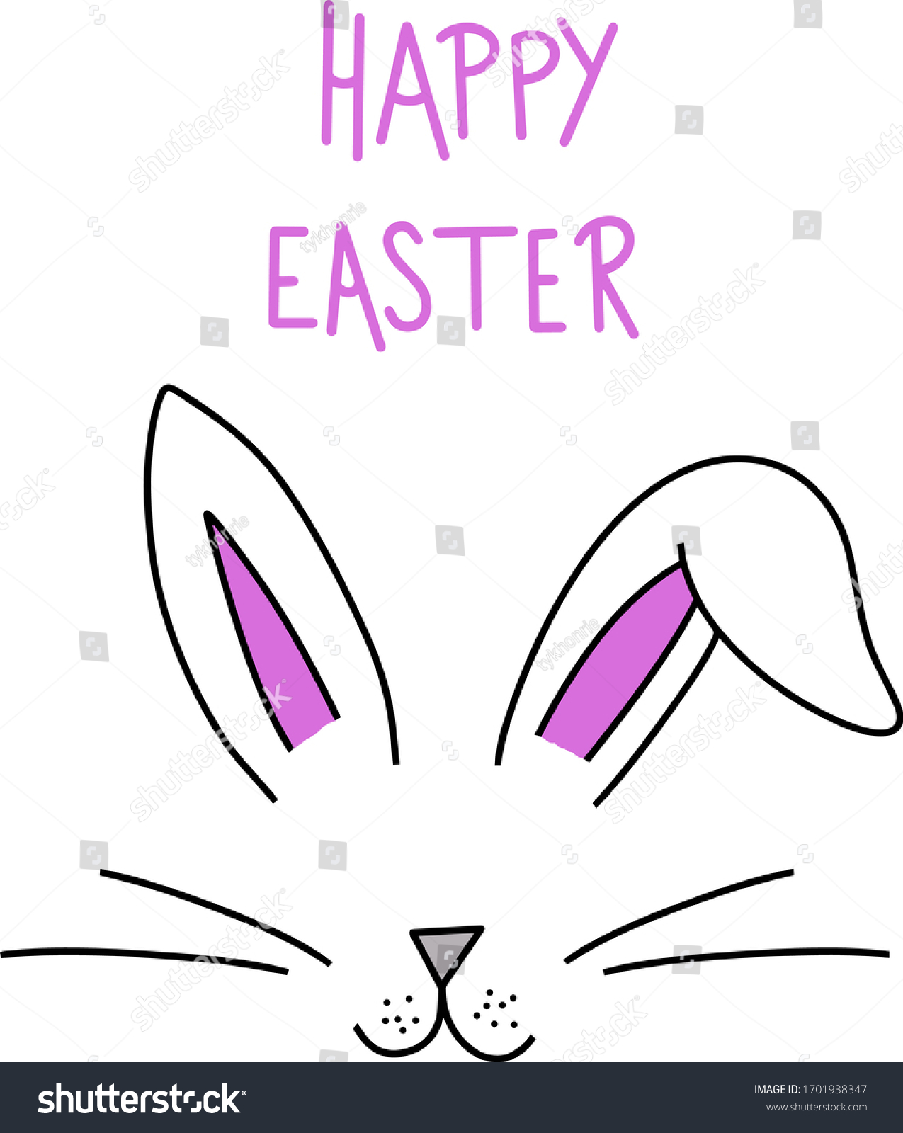 stock-vector-happy-easter-day-simple-let