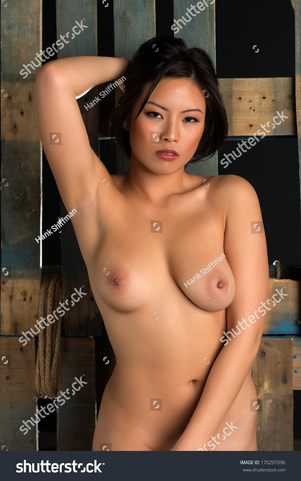 Beautiful young hot nude beauty chinese world