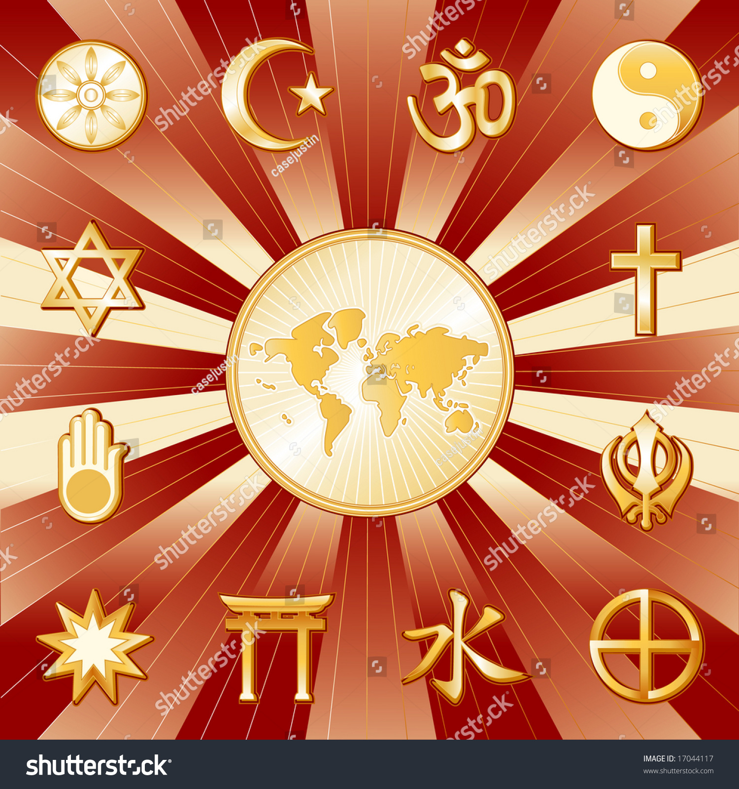 world religions hinduism buddhism judaism christianity islam Based on the work of the world christian encyclopedia:  234%: hinduism,  213%: islam, 162%: sikhism, 423%: islam 167%: buddhism, 187%: sikhism,  157%: hinduism, 308%: sikhism.