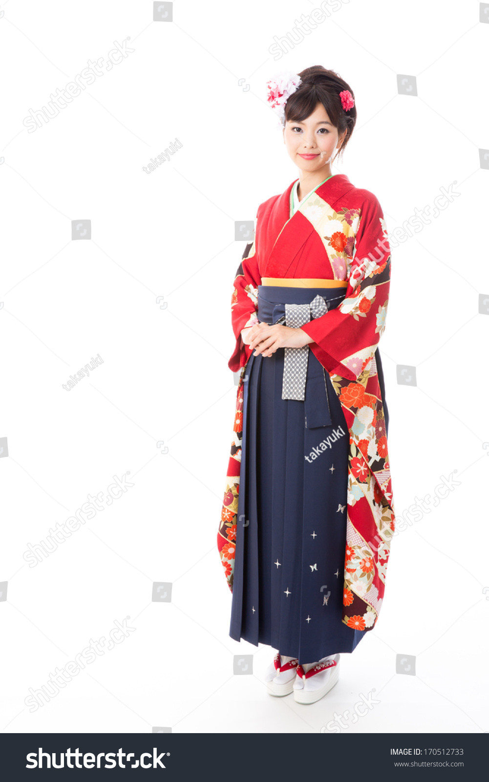 japanese girl wearing kimono - photo #30