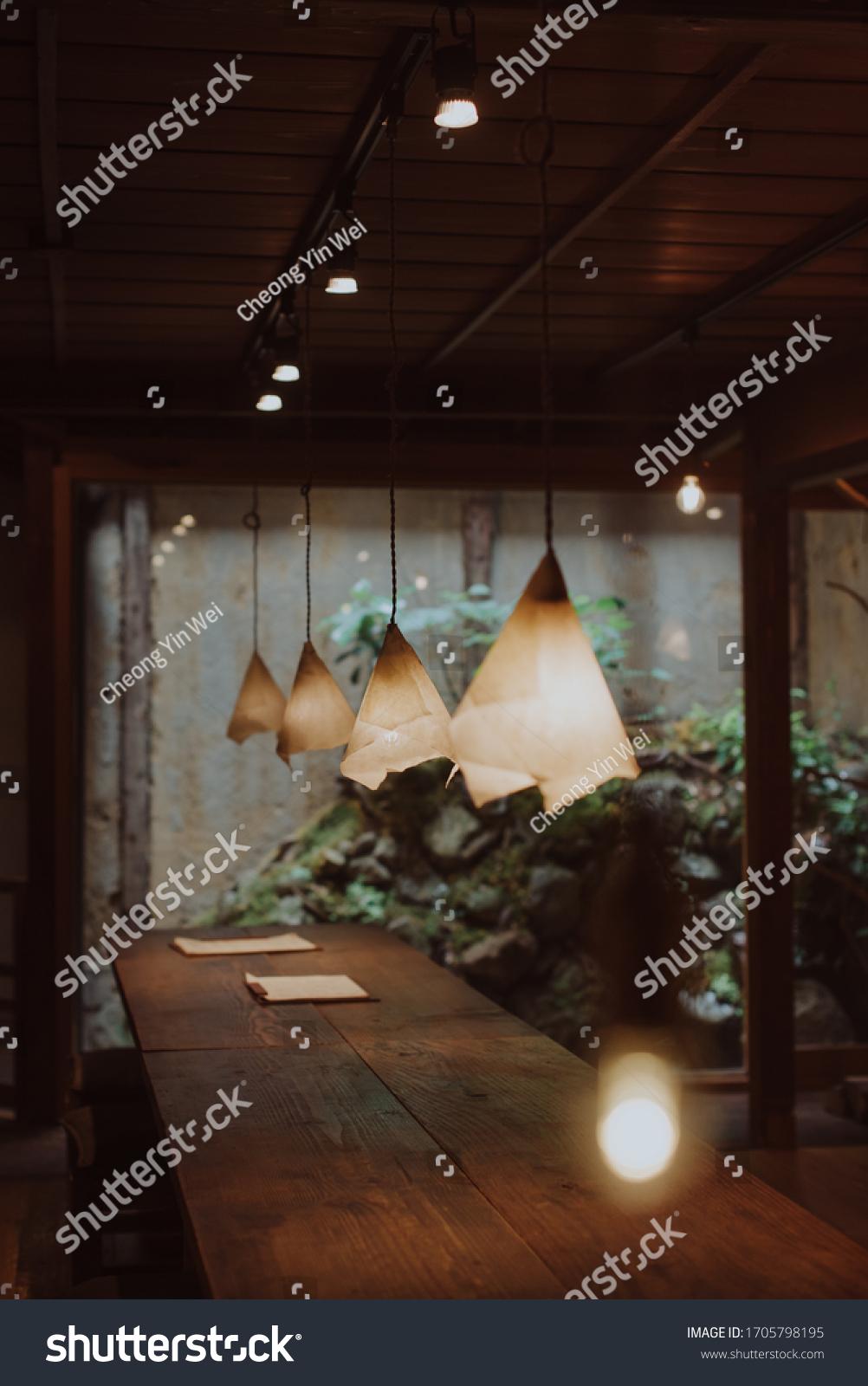 Kyotojapanmay 102019 Nice Lighting Decoration Classic Stock Photo Edit Now 1705798195