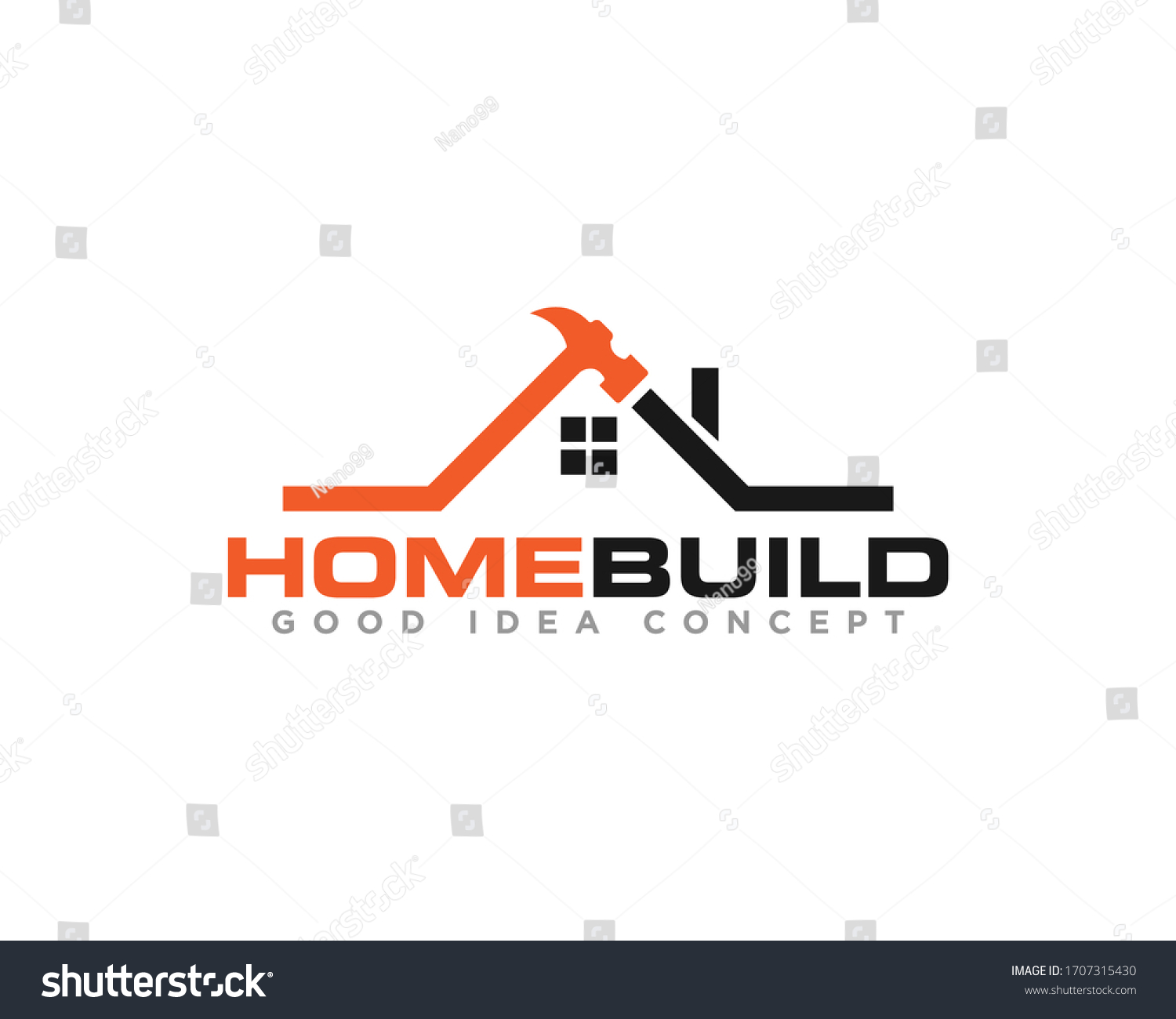 Construction Building Logo Icon Design Vector