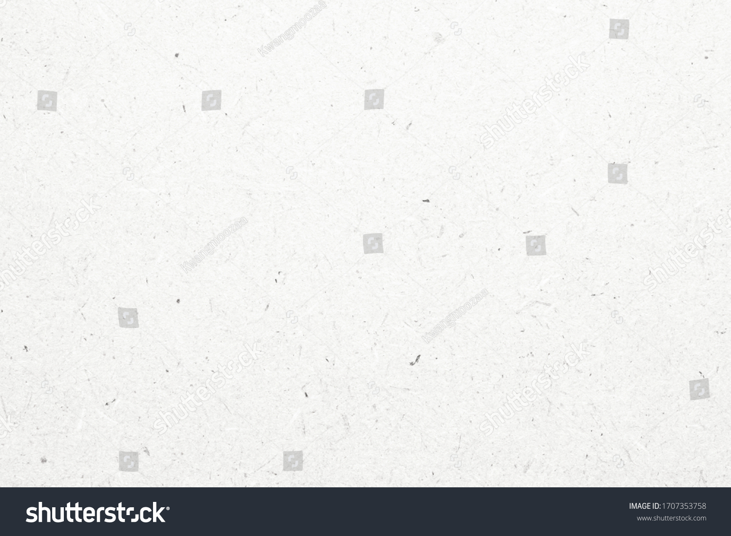 White recycle paper cardboard surface texture background #1707353758