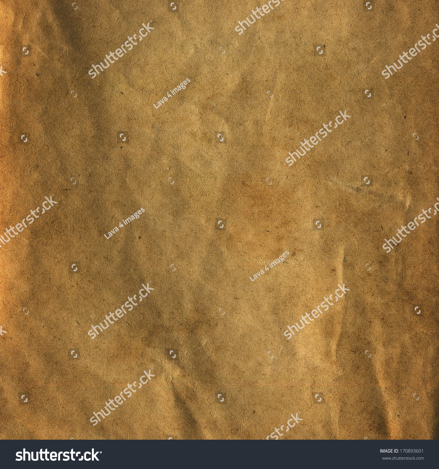 Old Paper Texture Vintage Background Suitable Stock Photo