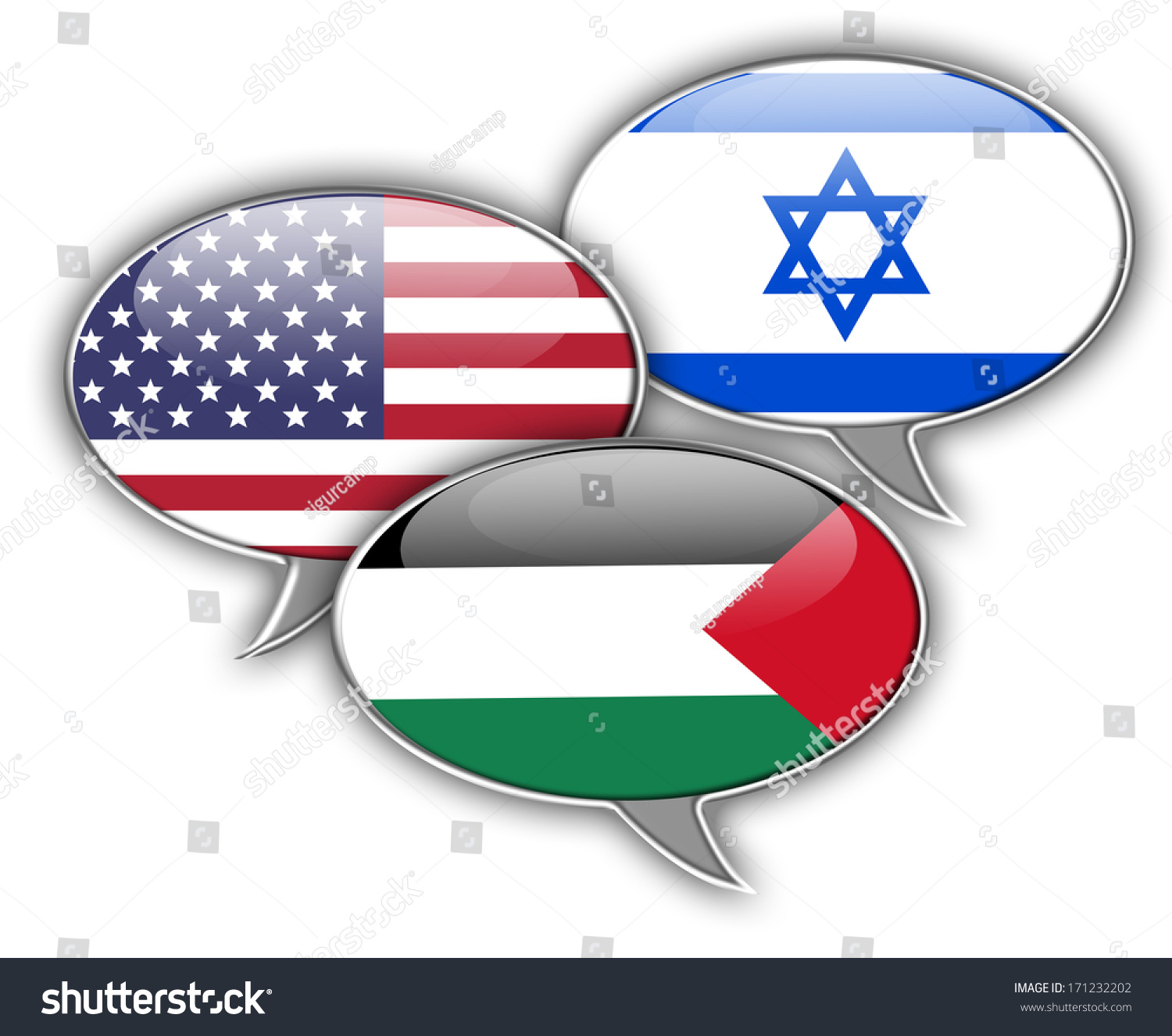 america and israel relationship with other countries