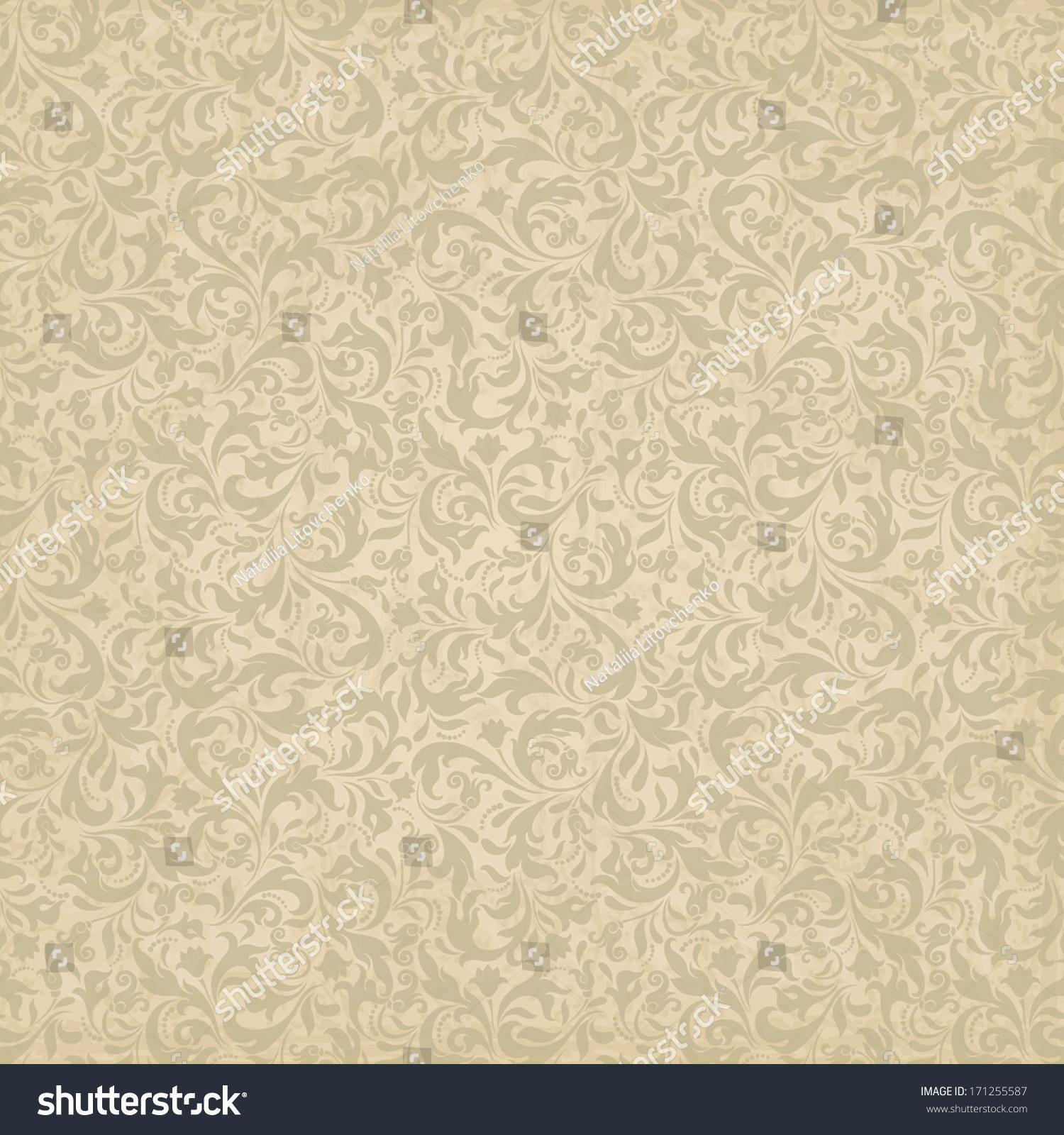 baroque print wallpaper - photo #38