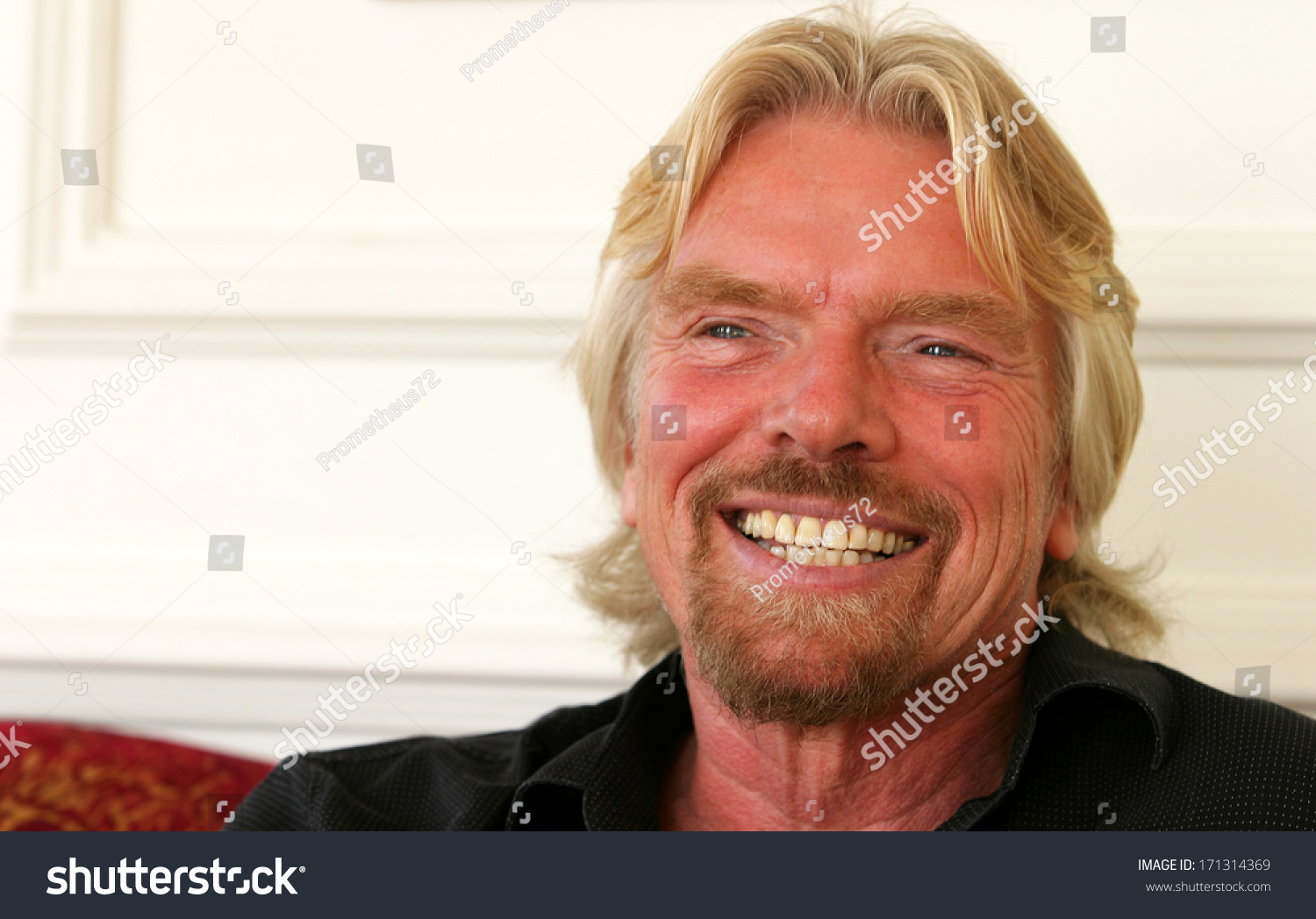 Timeline of Richard Branson's business ventures