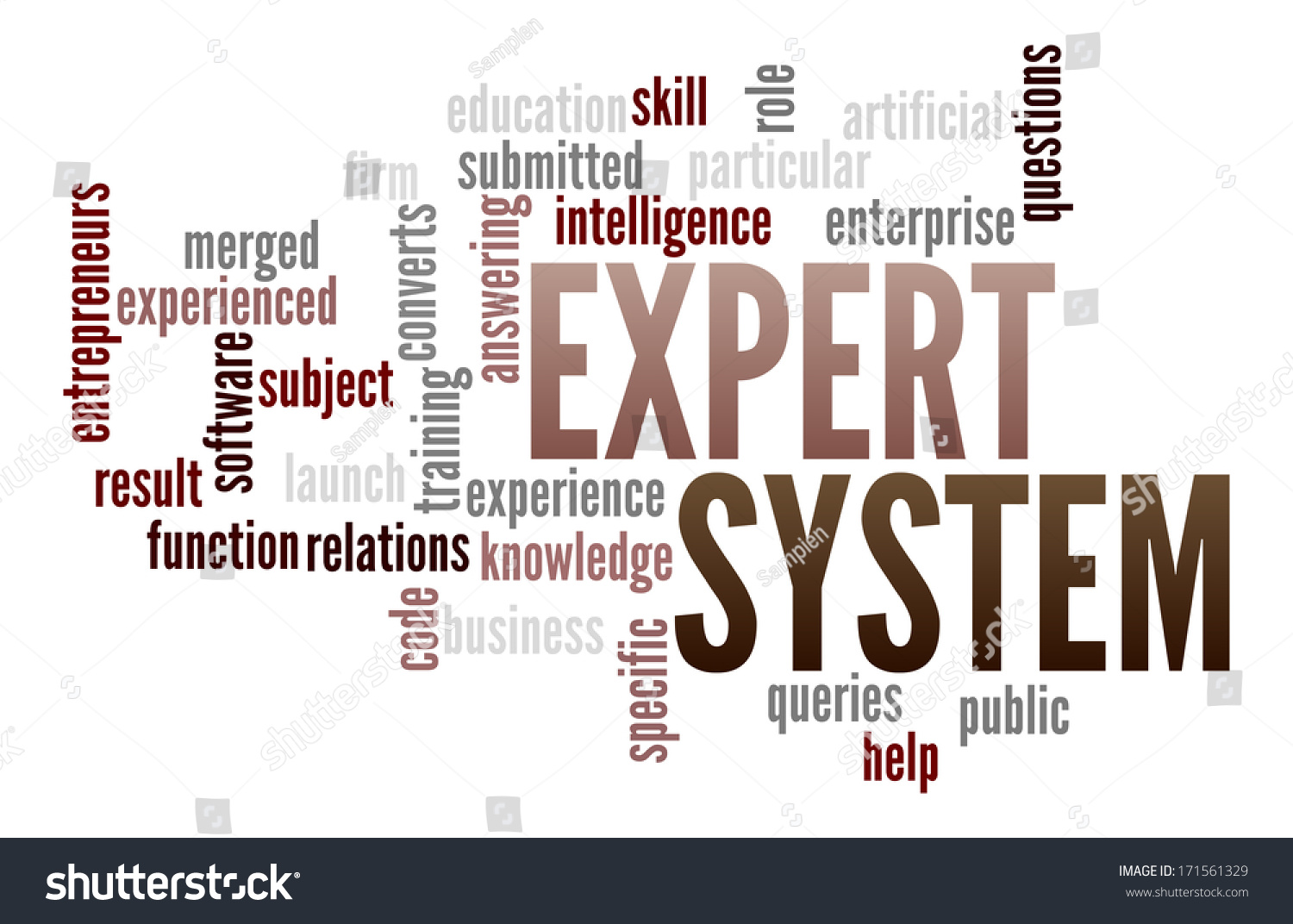 expert system Chapter 11 expert systems and applied artificial intelligence 111 what is artificial intelligence the field of artificial intelligence (ai) is concerned with methods of developing systems that display aspects of intelligent behaviour.