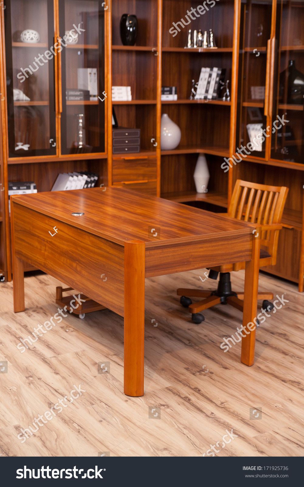 Solid Wood Furniture Mahogany Furniture High Grade Furniture