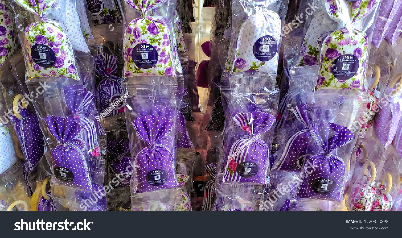 stock-photo-nice-france-january-lavender