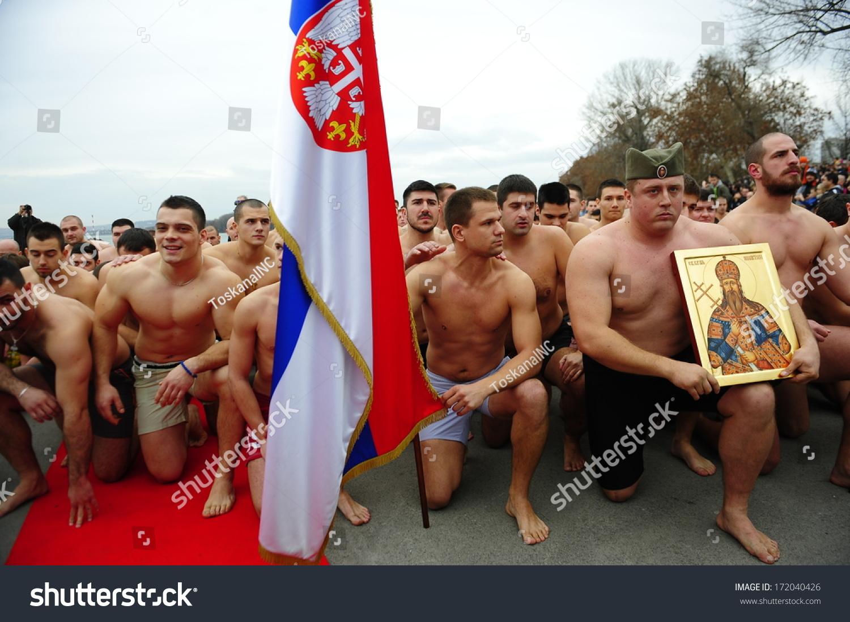 Serbian Gay 22