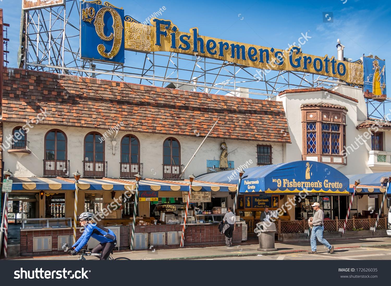 San francisco feb 25 tourists famous stock photo 172626035 - San francisco tourist information office ...