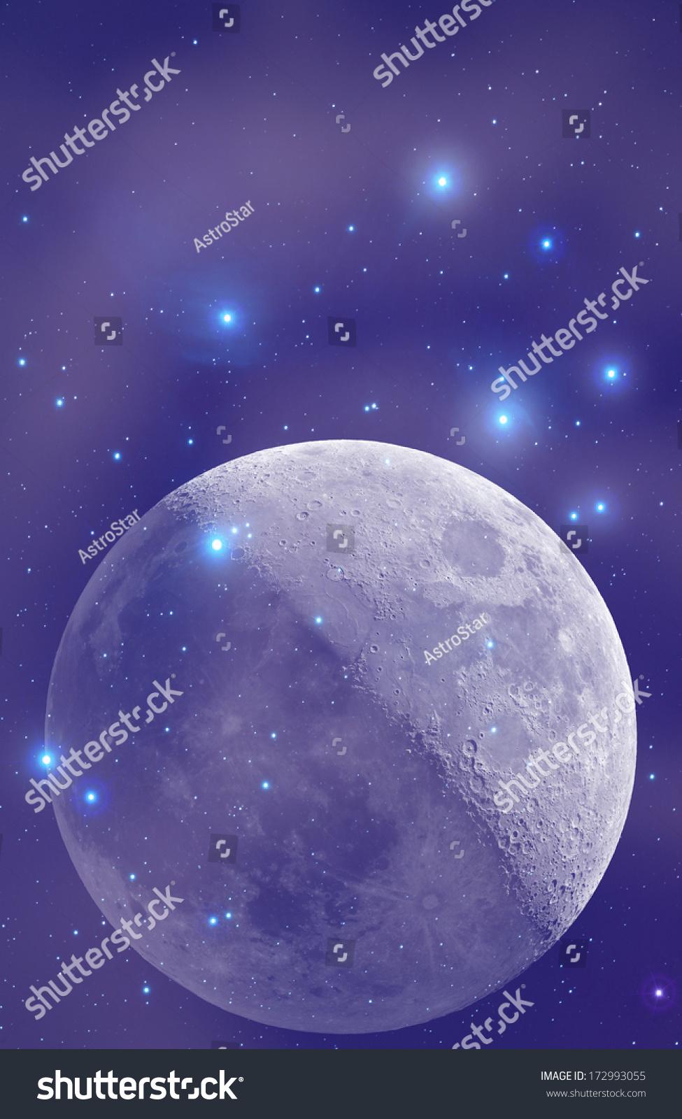 lunar deep space - photo #36