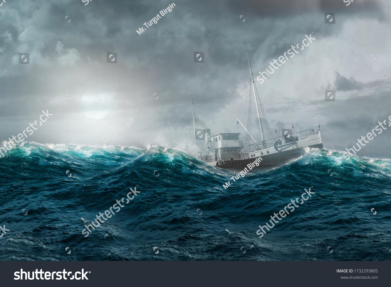 19 Mayis 1919, Ataturk's Bandirma Ship. Samsun #1732293805