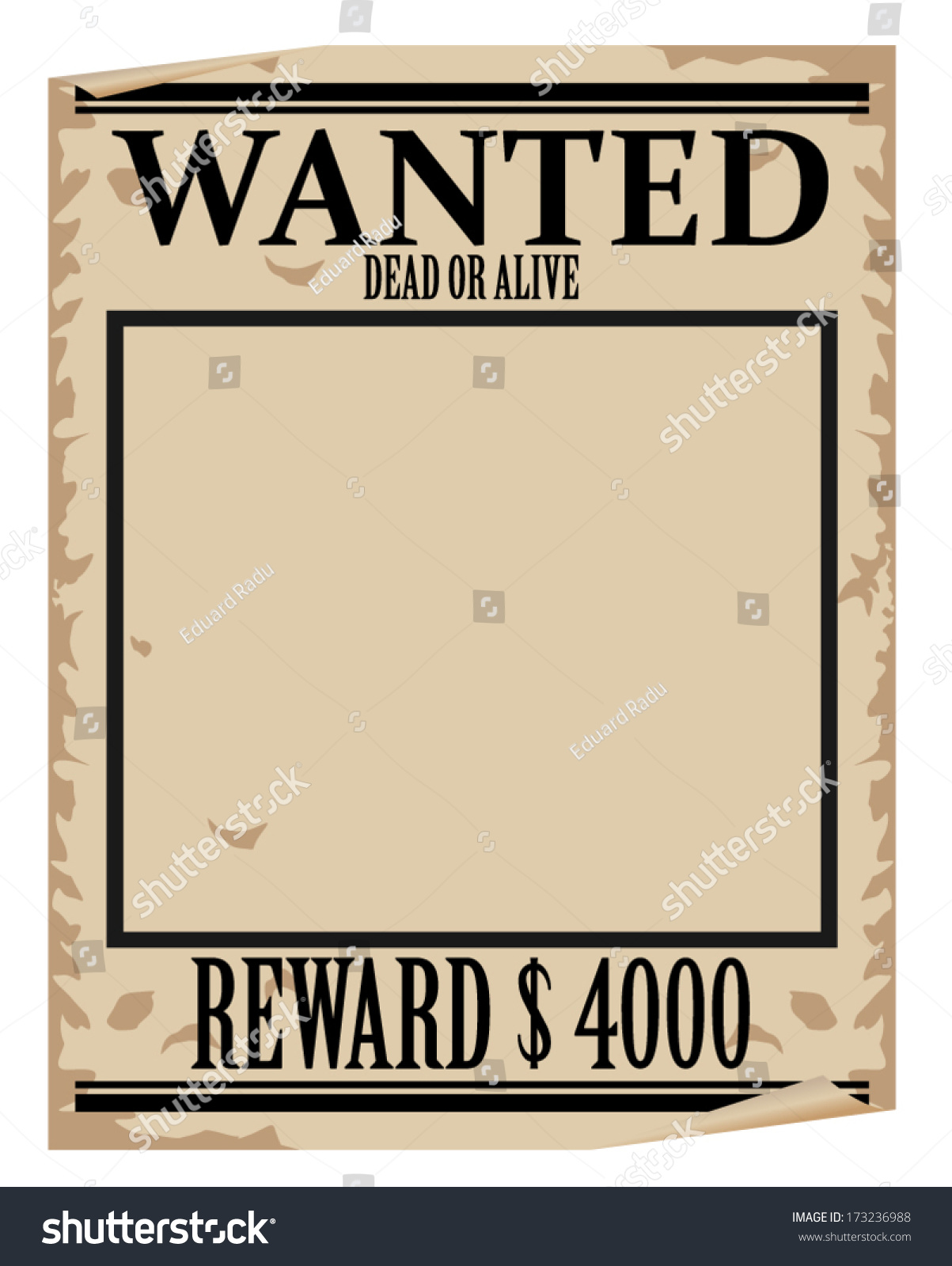 Wanted Posters Template biodata for teaching job template for – Printable Wanted Posters