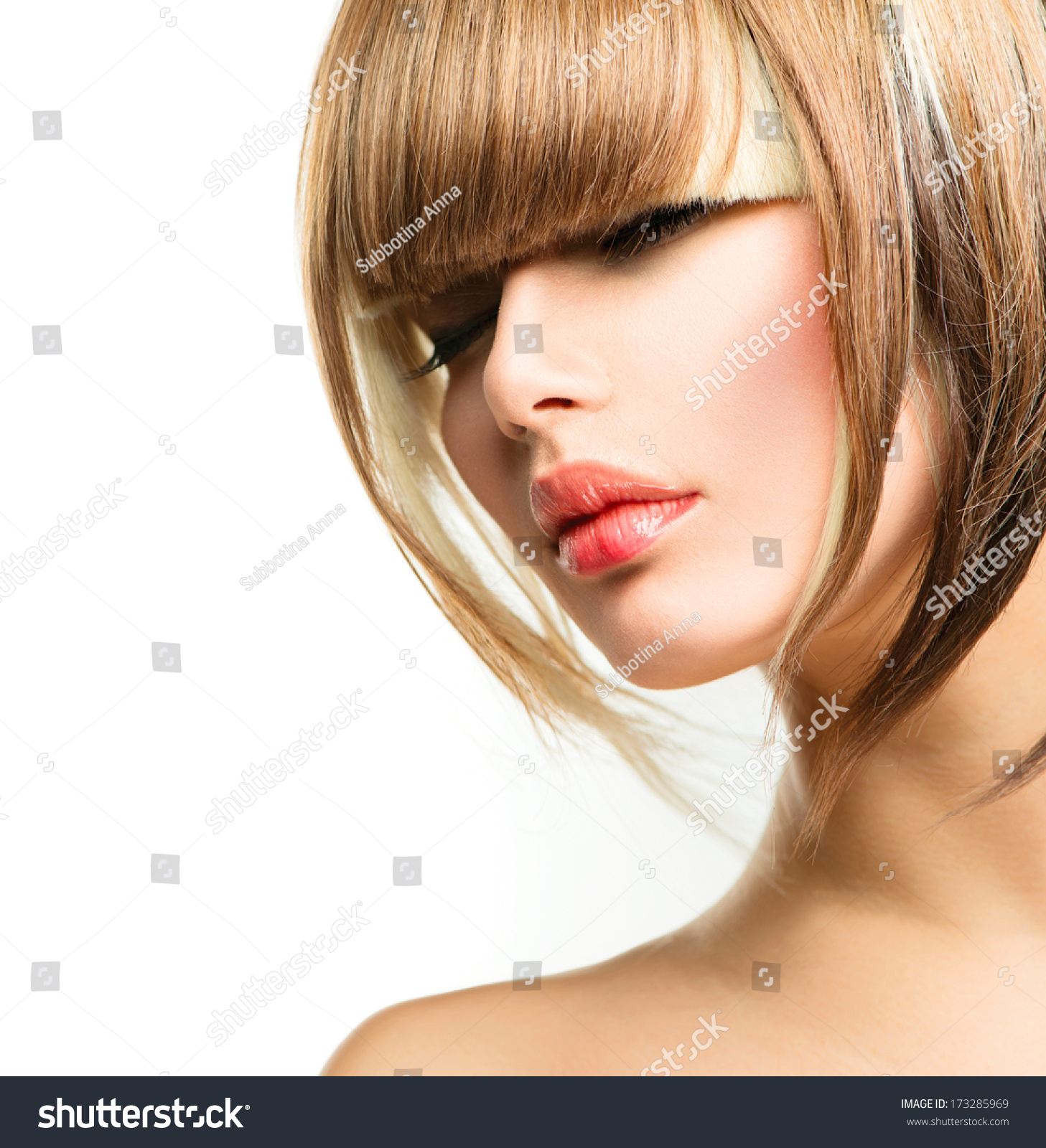 Beautiful Hairstyles For Short Hair 82