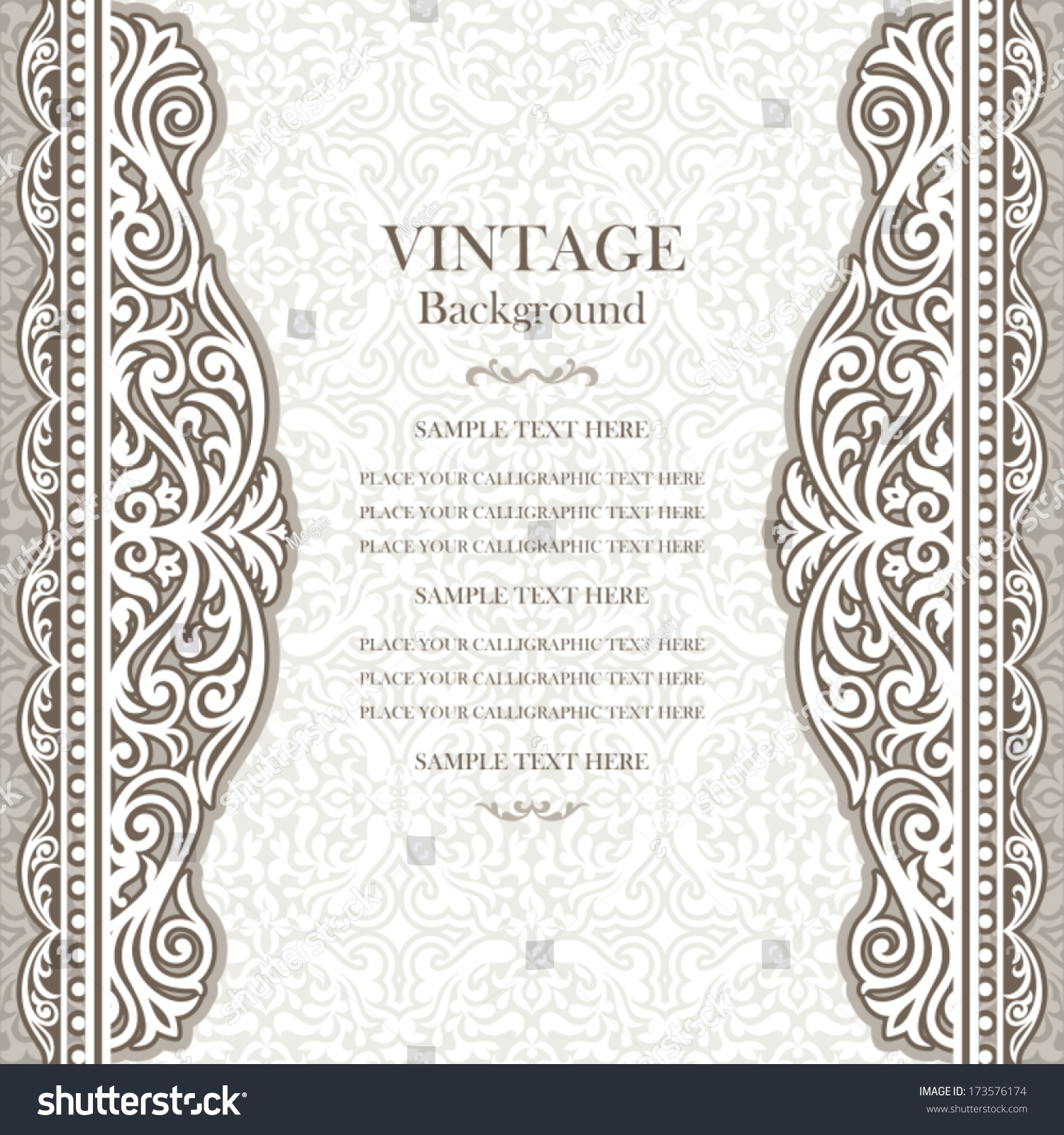 Invitation In English Formal is awesome invitations design